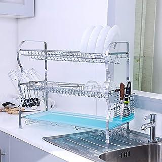 حاملة اطباق من شركة رويال فورد ، معدن - لون فضي