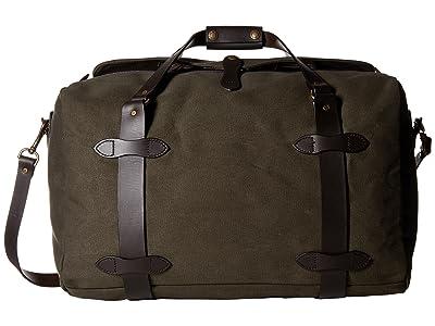 Filson Duffel Medium (Otter Green) Duffel Bags