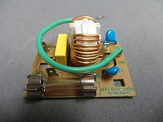 Magic Chef MDFLT12B-2(N) Microwave Noise Filter Board