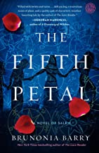 The Fifth Petal: A Novel of Salem