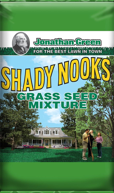 Jonathan Green Shady New color Nooks Grass San Jose Mall 3-Pound Seed