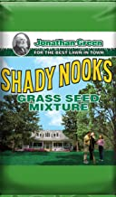 Jonathan Green Shady Nooks Grass Seed, 25-Pound