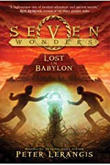 Seven Wonders Book 2: Lost in Babylon Kindle Edition