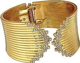 Spring Hinge Bracelet