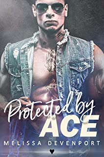 Protected By Ace (Original Sin)