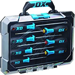 OX Tools OX-P360207 Hand Tool, Blue/Black