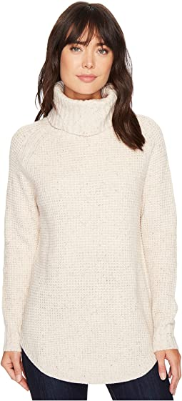 Pendleton Donegal Cowl Neck Sweater
