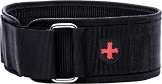 Harbinger 4-Inch Nylon Weightlifting Belt