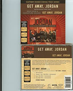 Get Away Jordan