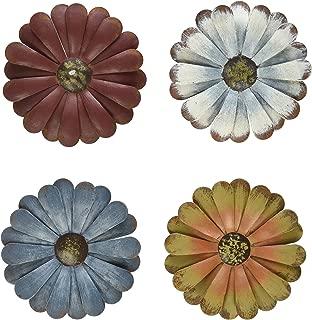 Best metal flower magnets Reviews