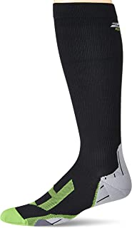 2XU Mens Compression Socks for Recovery MA4423e-P