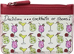 Brighton - Fav Things Card Coin Case