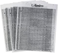 Best old fashioned newspaper Reviews