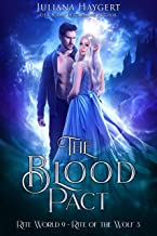 The Blood Pact: Rite of the Wolf (Rite World Book 9)