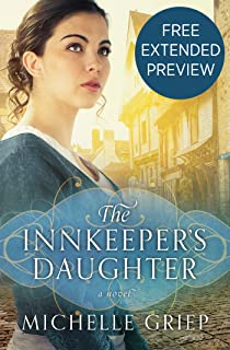 The Innkeeper's Daughter (Free Preview) (The Bow Street Runners Trilogy Book 2)