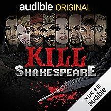 Kill Shakespeare - Die komplette Serie
