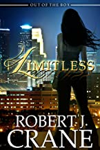 Limitless: Out of the Box (The Girl in the Box Book 11)