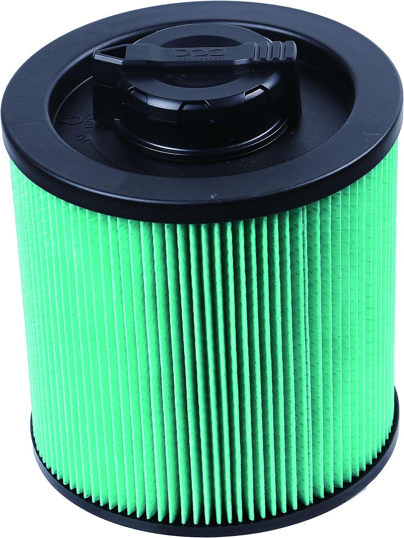 DeWALT Cartridge Filter-HEPA 6-16 gal