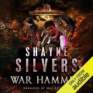 War Hammer: Nate Temple Series Book 8