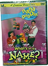 Nana Puddin' What's in a Name? Puppets-Short Stories for Kids-Kids Songs-Moral Stories for Kids-Children Movie Songs for Kids for Kids-Kids' Movies-Music Video for Kids-Kids' Gifts-Gifts Children-Talent-Kids Music-Smile-Animals-Funny Animals