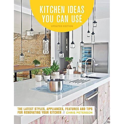 Remodel Kitchen: Amazon.com