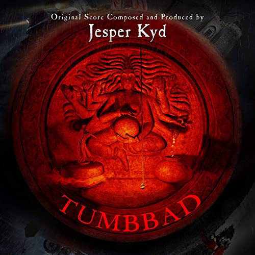 Tumbbad Original Soundtrack By Jesper Kyd On Amazon Music Amazon Com