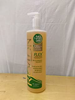 Revlon 592ml Body Building Protein Shampoo