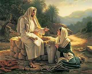 Rompecabezas de 2000 piezas, rompecabezas 3D para adultos y niños, juego de rompecabezas Jesús guía a las personas, manualidades de madera, regalos para el hogar