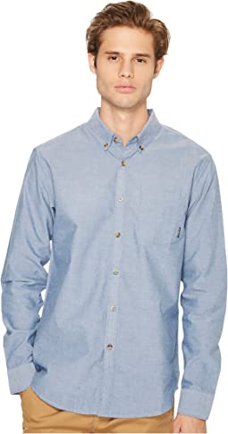 Billabong - All Day Oxford Long Sleeve