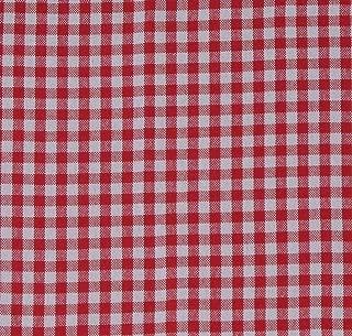 Redmon Large Basket Liner - Red 24 Piece