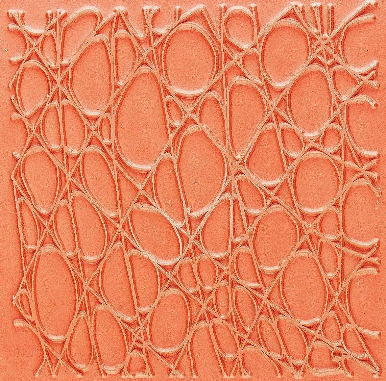 Jewelry Artist Supply Tubular Tangles Texture Mat
