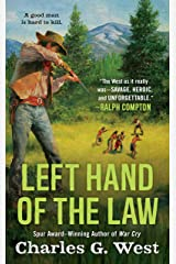 Left Hand of the Law Kindle Edition