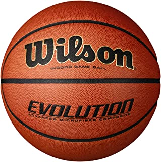 Evolution Game Basketball