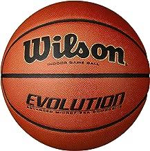 Best mens wilson ncaa evolution basketball Reviews