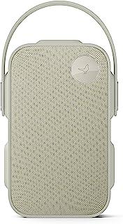 Libratone ONE Click Bluetooth Lautsprecher (360° Sound, Touch Bedienung, IPX4 Spritzwassergeschützt, 12 Std. Akku) cloudy ...