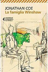 La famiglia Winshaw Formato Kindle