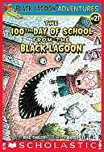 100th day of school from the black lagoon