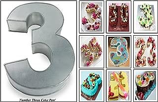 Eurotins Baking Tin - Number 3