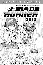 Blade Runner 2019: Vol. 1: Los Angeles Artist's Edition