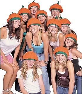 Seasons Pumpkin Patch Hat