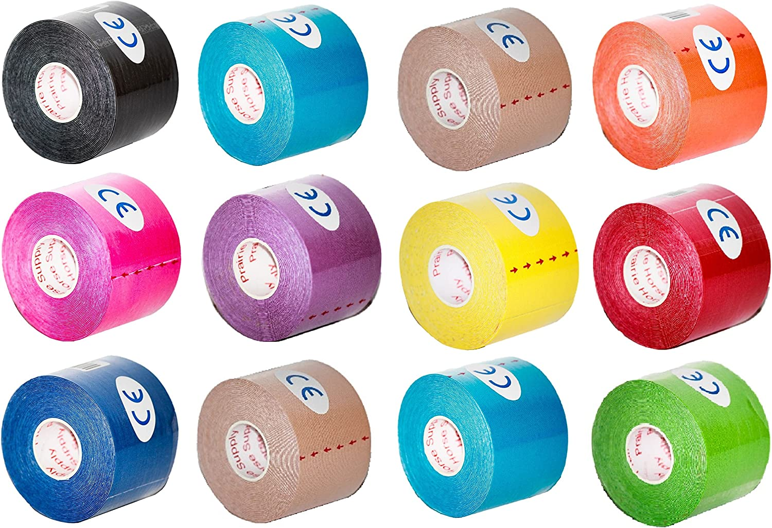 Baltimore Mall Kinesiology Tape Pro Athletic Adhesiv Support Nashville-Davidson Mall Muscle Waterproof