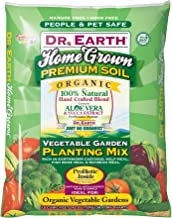 product image for Dr. Earth 806 1-1/2 Cubic Feet Vegetable Garden Planting Mix