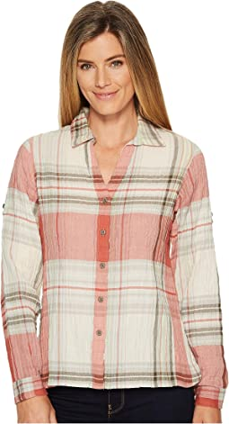 Woolrich Eco Rich Carabelle Convertible Shirt