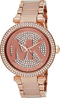 Michael Kors Analogue Quartz MK6176