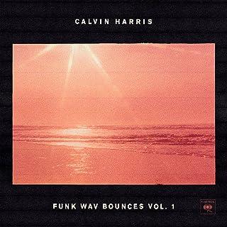 FUNK WAV BOUNCES VOL. 1 [LP] (180 GRAM) [12 inch Analog]