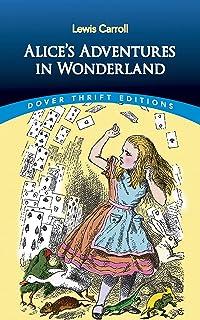 Alice's Adventures in Wonderland (Dover Thrift Editions)