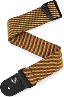 D'Addario Accessories Classic Tweed Guitar Strap Traditional (50TW00)