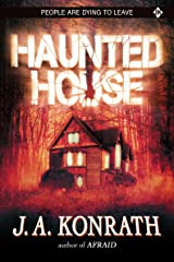 Haunted House (The Konrath Dark Thriller Collective Book 6) Kindle Edition