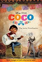 Coco: The Junior Novelization (Disney/Pixar Coco)