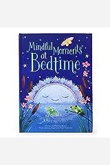 Mindful Moments at Bedtime Gebundene Ausgabe